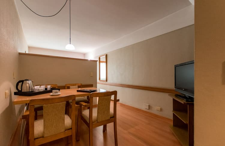 Habitación Superiores Hotel República