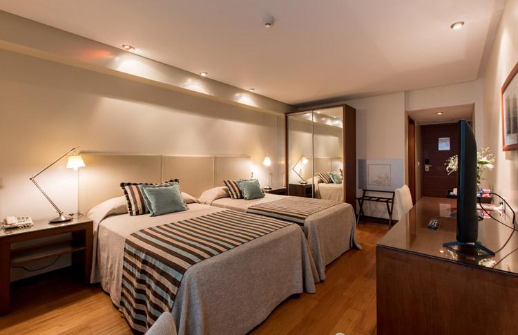 Habitación Superior Hotel Presidente