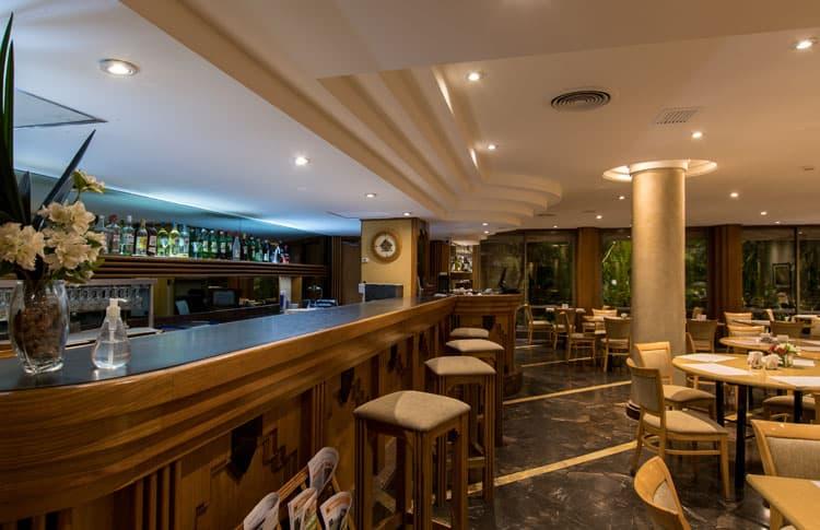 Restaurant Hotel Riviera