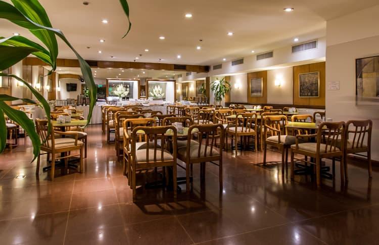 Restaurant Hotel Carlton