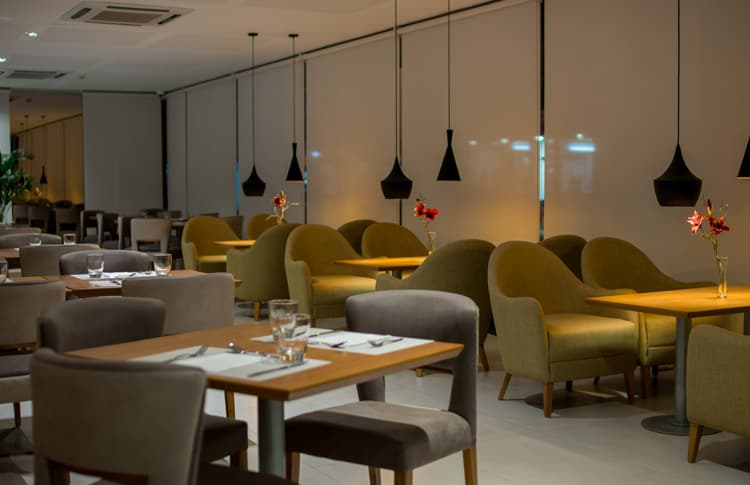 Restaurant Hotel Caseros 248