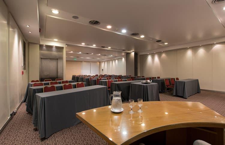 Salón Congreso