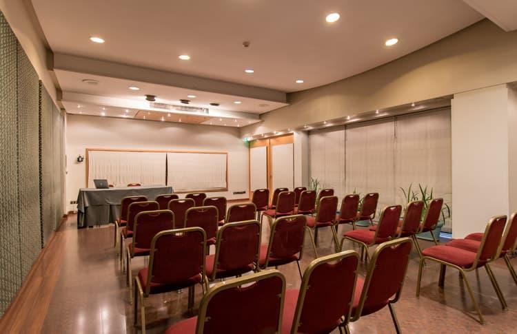 Salón Los Andes